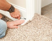 We offer high-value carpeting and dependable qualified installers. You will always find Carpet Giant prompt and courteous. All full rolls, short rolls, and remnants can be installed by our master installers.